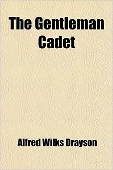The Gentleman Cadet