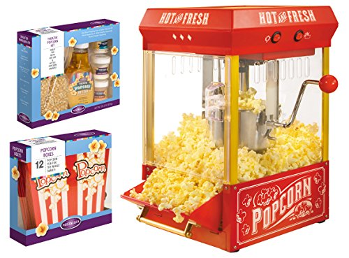 kettle corn popcorn for machine - 2