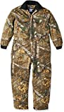 Walls Hunting Mens Legend Insulated Coveralls Realtree Xtra XL Tall