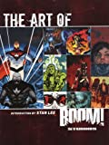 The Art of BOOM! Studios, , 1608860361
