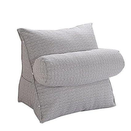 Grey-pillow