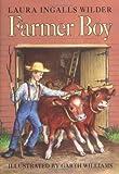 Farmer Boy, Laura Ingalls Wilder, 006026425X