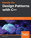 Hands-On Design Patterns with C++: Solve common