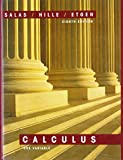 img - for Calculus: One Variable, Eighth Edition book / textbook / text book