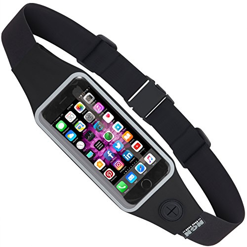 Cheap Engine Design Group NGN NGN Sport – Running Belt/Waist Pack/Fitness Belt for iPhone, Android and most Smartphones