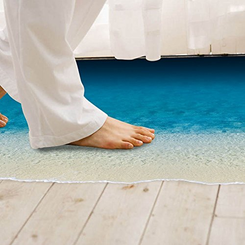 bibitime-3d-vivid-blue-sea-beach-floor-stickers-decal-skirting-line-baseboard-wave-vinyl-decor-art-f