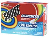 Shout10CT Color Catcher