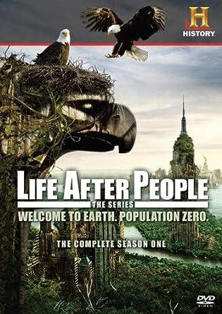 Amazon com: Life After People: The Series, Season 1: David de Vries