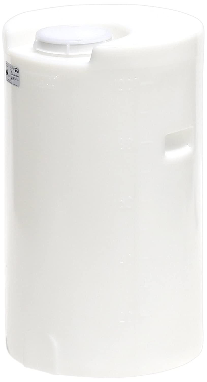スイコー MDドラム 100L (ホワイト) B06X3Y43PK 15470