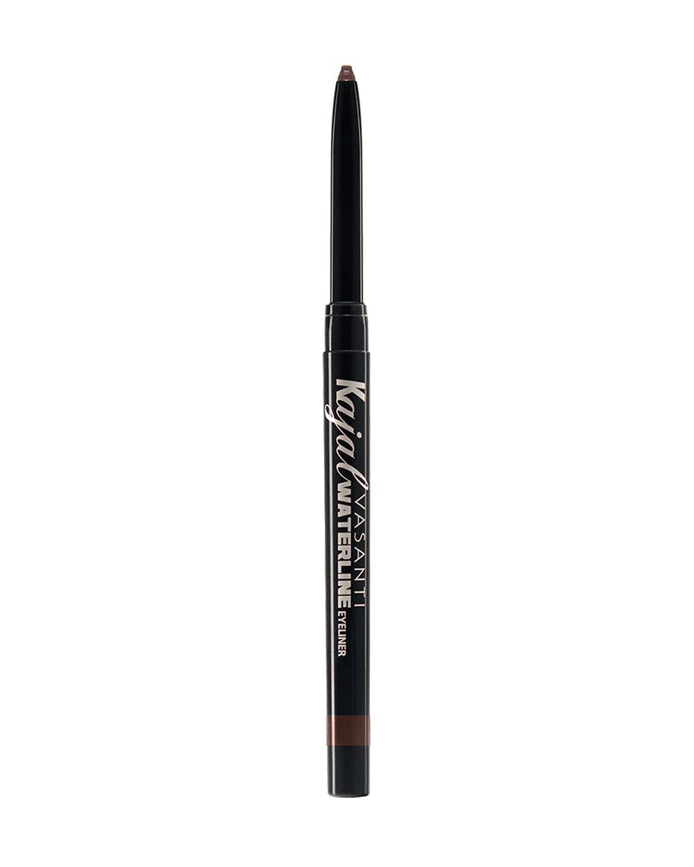 Kajal Waterline Eyeliner Pencil - (Hazel Brown)