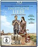 Hauptsache Liebe - Eine Reise ins Glück [Blu-ray]