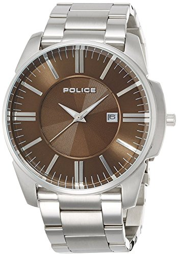 POLICE watch 14384JS-11M Men's [regular imported goods]