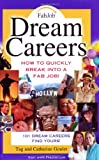 Dream Careers, Catherine Goulet and Tag Goulet, 1894638905