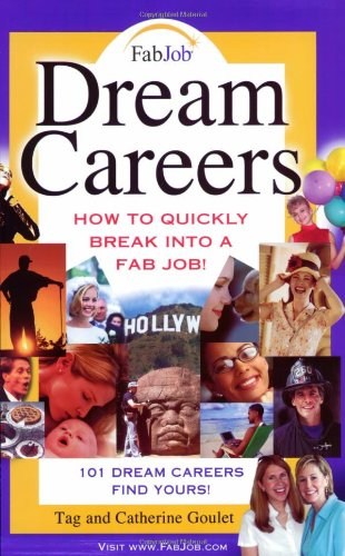 Dream Careers: How to Quickly Break Into a Fab (Fab Tag)
