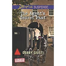 The Agent's Secret Past (Military Investigations)