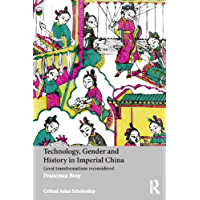 Technology, Gender and History in Imperial China: Great Transformations Reconsidered (Asia's Transformations/Critical Asian Scholarship Book 10) (English Edition)