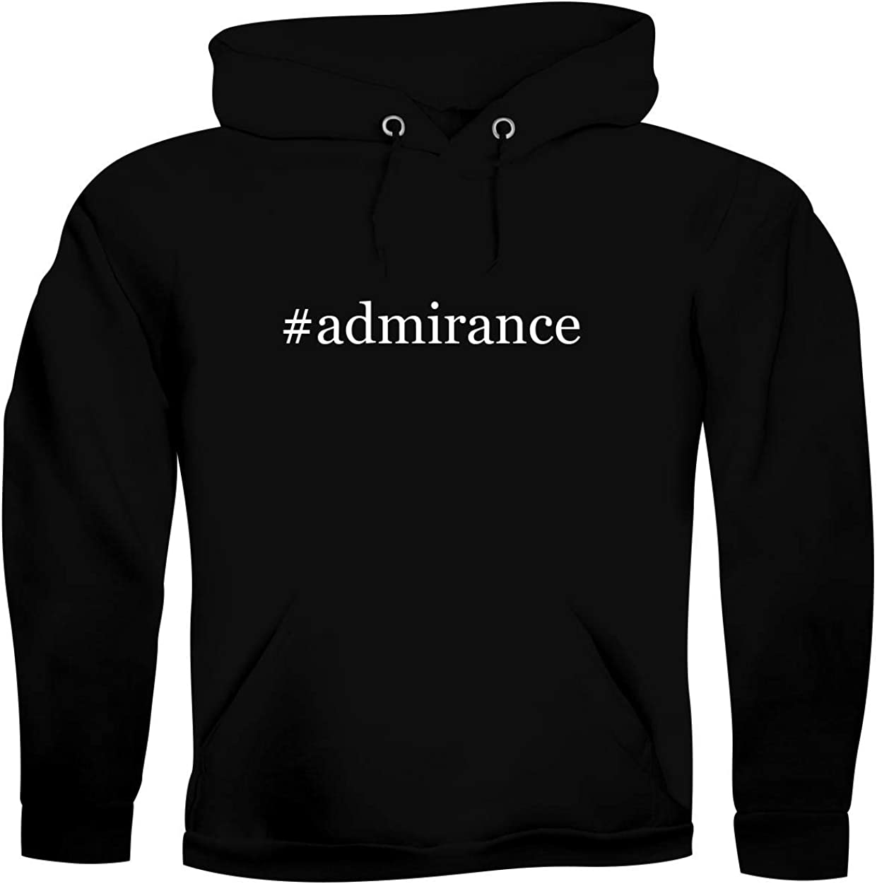 #admirance - Men's Hashtag Ultra Soft Hoodie Sweatshirt