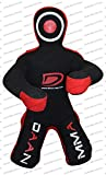 Grappling Dummy MMA Wrestling Punch Bag Judo Martial Arts 70''