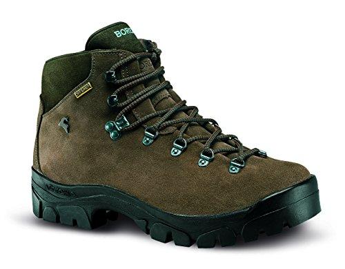 Boreal Atlas-Chaussures Sport pour homme, couleur marron, taille 6