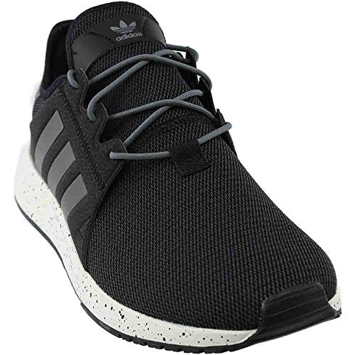 adidas Originals Mens X_PLR Running Shoe Sneaker Grey/Black, 3.5 M US by adidas Originals (Image #7)