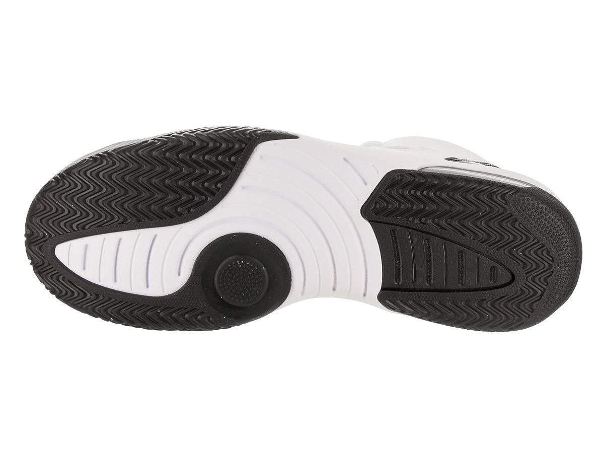 on sale 4c445 c54c8 Amazon.com   Nike Jordan Mens Max Aura Synthetic Leather Trainers    Basketball