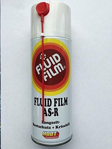 Fluid Film Corrosion Protection As R Spray Can 400 Ml Baumarkt
