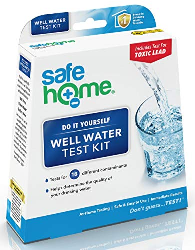 Safe Home WELL WATER