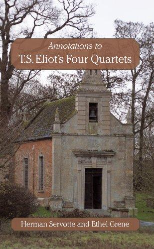the essay four quartets