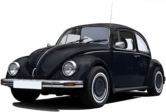 Universell Passendes Felgenringset Weißwandringe Schwarz Weiß 16 Zoll Für Pkw Oldtimer Youngtimer Auto