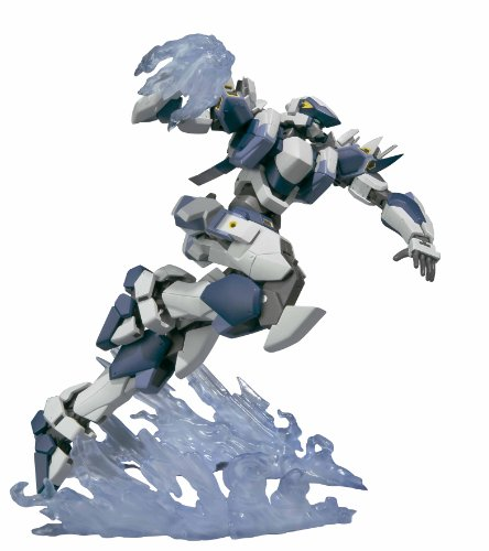 Bandai Robot Spirits Tamashii Side As Arbalest Lambda Drivers Action Figure