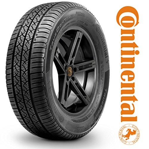 Continental TrueContact All-Season Radial Tire - 205/65R16 95T