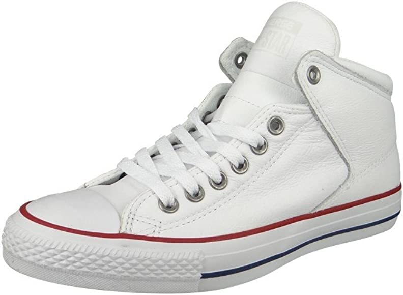 Amazon.com: Zapatos Converse Chuck Taylor All Star High Street