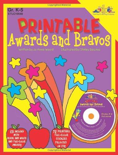Awards and Bravos