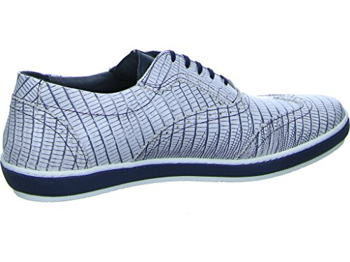 Floris van Bommel 1903636, Sneaker Uomo Bianco
