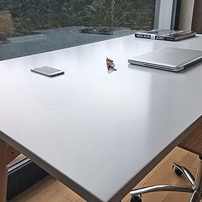 marcas DISEÑO ESCRITORIO BLANCO 160 x 90 Erik patas de la mesa ...
