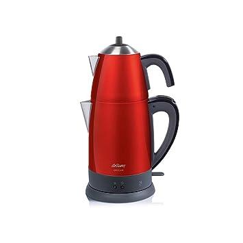 Arzum Cayci Elektrisch Teekocher Teemaschine Teebereiter Wasserkocher