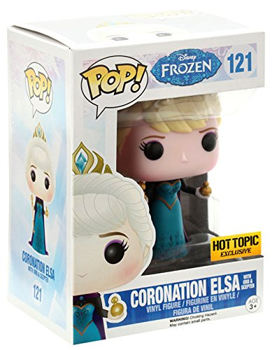 Disney Frozen Movies Coronation Exclusive product image