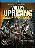 Reel Rock 9 Valley Uprising Blu-Ray DVD with FREE M-16 Climbing Brush