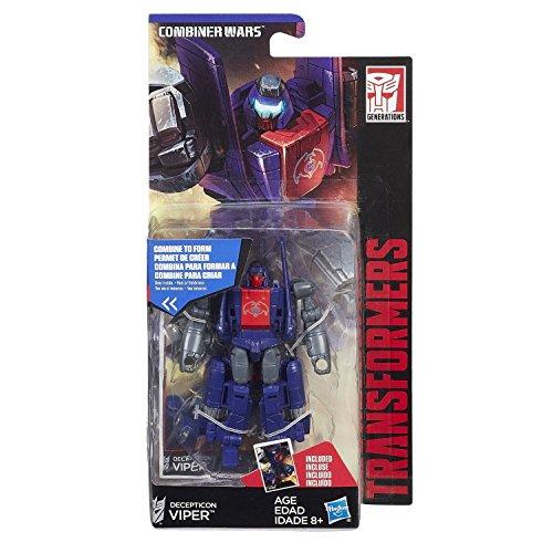 Transformers Generations Combiner Wars Legends Class