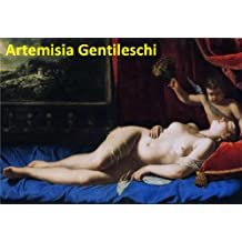 44 Color Paintings of Artemisia Gentileschi - Italian Baroque Painter (July 8, 1593 - 1652)