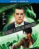 Revenge Of The Green Dragons [Blu-ray + Digital HD]