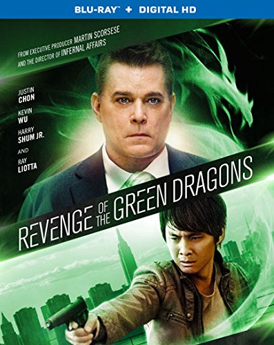 Revenge Of The Green Dragons [Blu-ray + Digital HD]