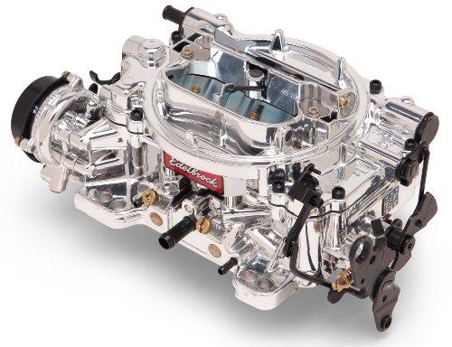 Cadillac Eldorado Carburetor - Edelbrock 18064 Thunder Series AVS Carburetor