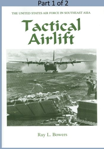 Download Tactical Airlift ( Part 1 of 2) ebook