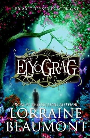book cover of Elyograg