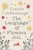 The Language of Flowers by Vanessa Diffenbaugh front cover