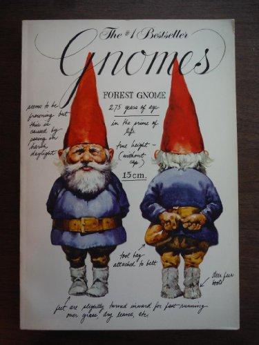 Gnomes (South Gnomes Park)