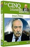 Les 5 dernières minutes Jacques Debary 60