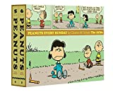 Peanuts Every Sunday: The 1970s Gift Box Set (Peanuts Every Sunday)
