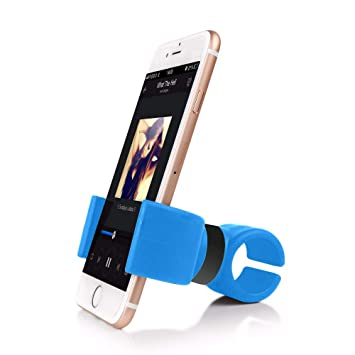 JCB holders Compatible con iPhone 7 Plus Mesa Soporte Mesa para ...